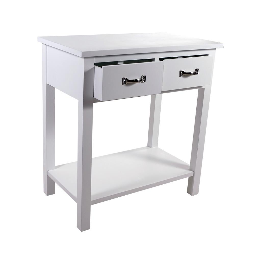 wandspiegel spiegel mary wei landhaus diele standspiegel holz dekor ebay. Black Bedroom Furniture Sets. Home Design Ideas