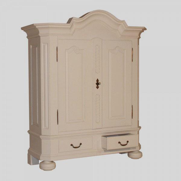 Garderobenschrank \
