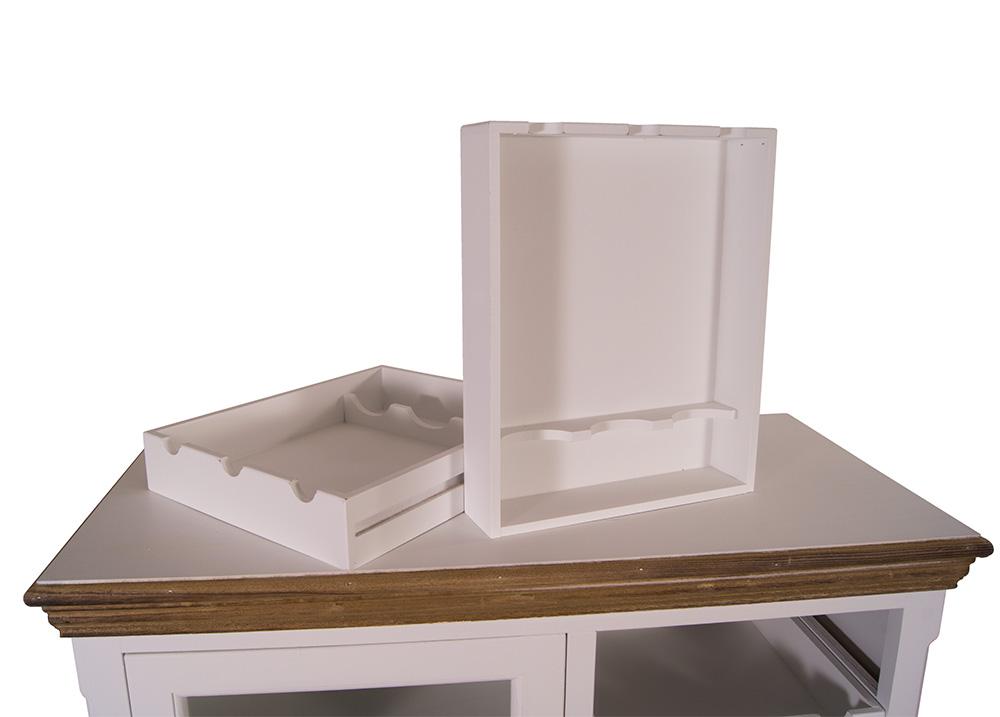 couchtisch kopenhagen 60x60 cm vintage landhaus. Black Bedroom Furniture Sets. Home Design Ideas