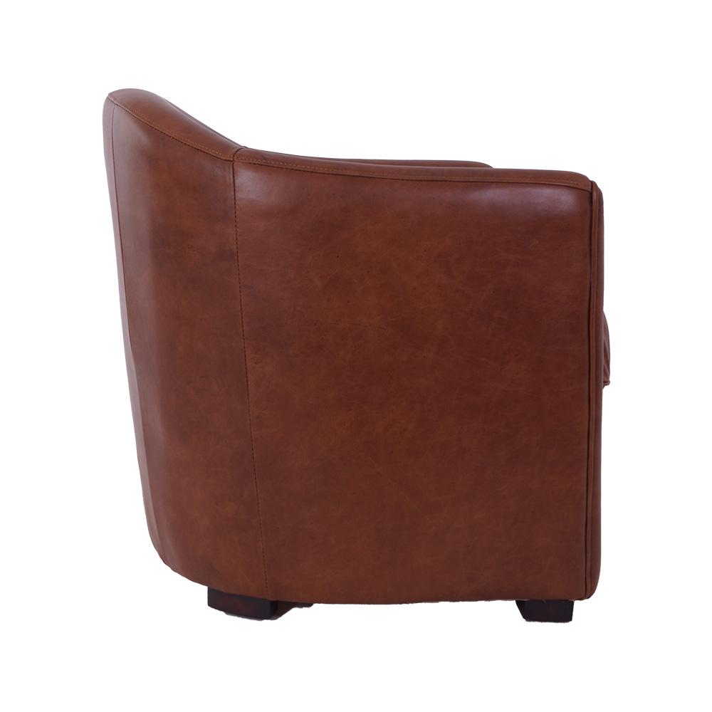 design clubsessel kendal vintage leder ledersessel sessel. Black Bedroom Furniture Sets. Home Design Ideas