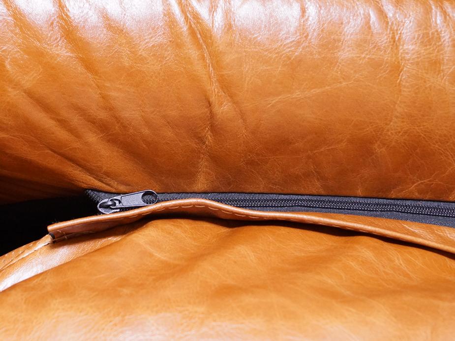 manitoba sofa 3 sitzer columbia brown vintage leder m bel. Black Bedroom Furniture Sets. Home Design Ideas