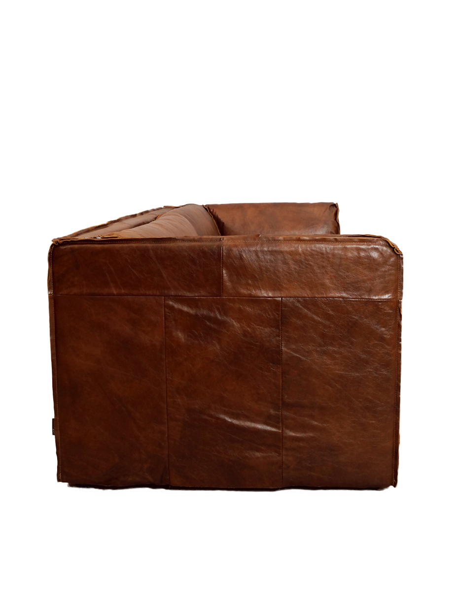 clubsofa ontario sofa 3 sitzer vintage leder m bel. Black Bedroom Furniture Sets. Home Design Ideas